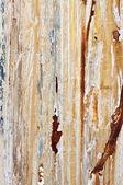 Textura de metal corroída — Foto Stock