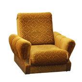 старое кресло — Стоковое фото
