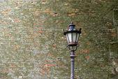 Pouliční lucerny — Stock fotografie