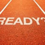 Ready — Stock Photo #29856611