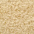 Foto Stock: Beige carpet texure as background