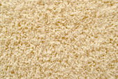 Beige carpet texure as background — Stock Photo