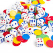 Dices — Stock Photo #30552519