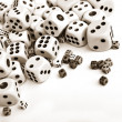 Dice — Stock Photo #30919395