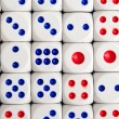 Dice — Stock Photo #31502391