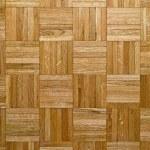Oak Parquet texture — Stock Photo