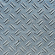 Stock Photo: Worn metal texture