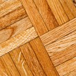 Oak Parquet texture — Stock Photo