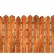Wooden fence — Stock Photo #39361209