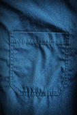 Coveralls detail — Stock Photo