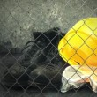 Construction helmet and industry safety equipment. — Stock Video #41222143