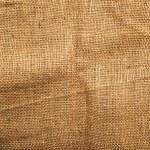Jute canvas texture — Stock Photo #41384757