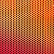 Metal grid texture — Stock Photo #43129197