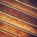 Wood plank background — Stock Photo