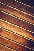Fondo de tablón de madera — Foto de Stock