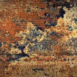 Corroded metal texture. — Stock Photo #45461445