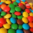 Stock Photo: Multi-colored candy