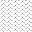 3d Render of a Chain Link Fence — Stock Photo #26100657