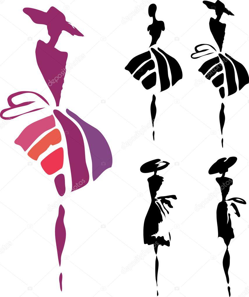 Deer Silhouette Images Stock Photos amp Vectors  Shutterstock