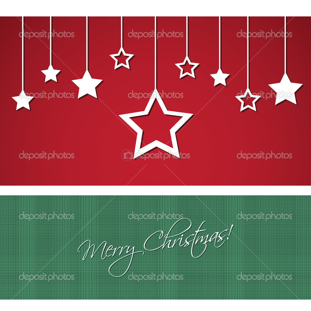 christmas flyer or cover design stock vector © bagotaj 32534871 christmas flyer or cover design stock illustration