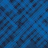 Blue Tile Pattern — Stock Vector