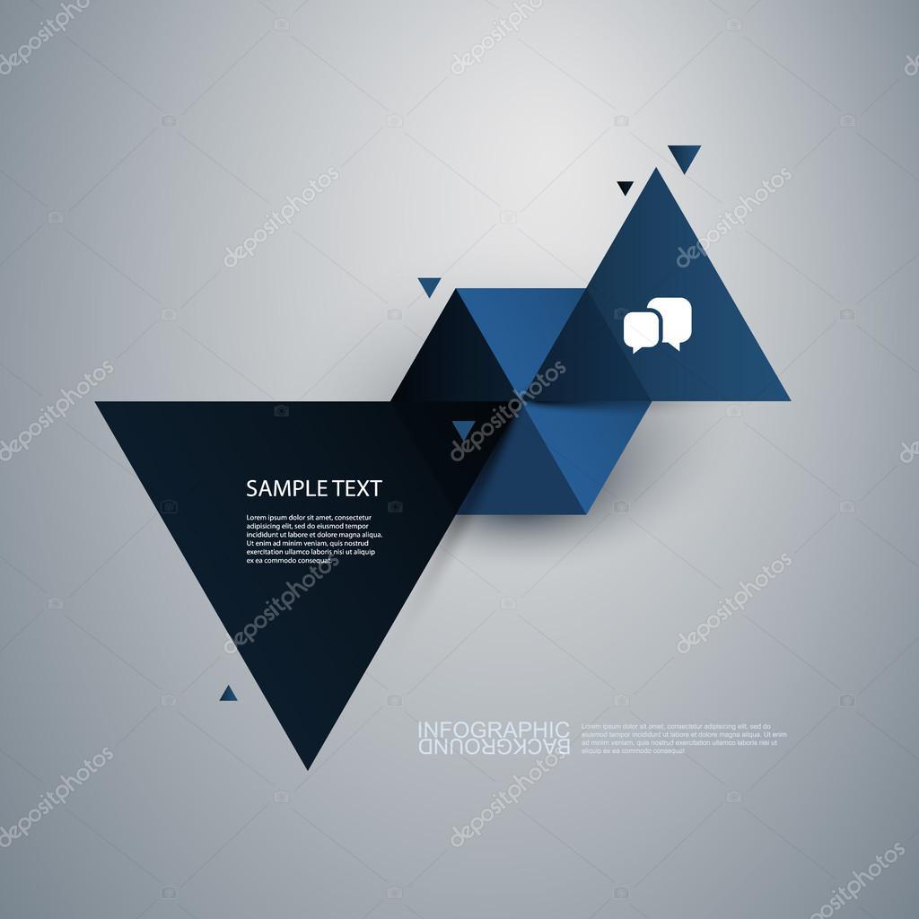 геометрия шаблоны для презентаций