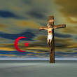 Religious icons — Stock Photo