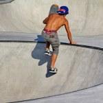 Skate park — Stock Photo #13513380