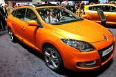 Renault megane — Stock fotografie