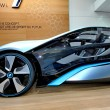 bmw i8 — Stock Photo