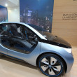 Stock Photo: bmw i8