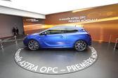 Astra OPC — Fotografia Stock