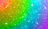 Color abstract foam — Stock Photo