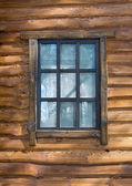 Fenêtre vintage — Photo