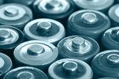 Plusieurs batteries — Photo