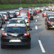 Traffic jam — Stock Photo #25084109