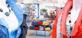 Moda sklep odzieżowy — Zdjęcie stockowe