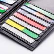Wallet with cards — Stock Photo