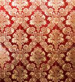 Ornamental wallpaper — Stockfoto
