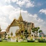 Ancient Pagoda — Stock Photo #42689939
