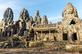 Chrám angkor — Stock fotografie