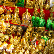 Thailand Souvenirs — Stock Photo
