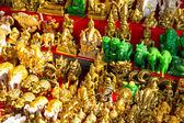 Thailand Souvenirs — Stock Photo