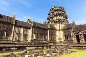 Temple au Cambodge — Photo