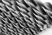 Drill bits — Stock Photo