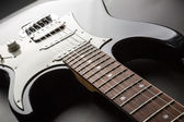 Electric guitar — Photo