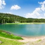 ������, ������: Crno Jezero Montenegro