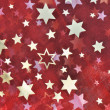 Starry background — Stock Photo