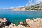 Croatie landscape  — Стоковое фото
