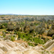 The Valley Of Love in Cappadocia, Turkey — Stock Photo